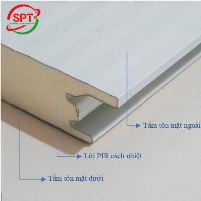 tam panel pir chong chay cach nhiet sptbuilding 1 400x400 - PANEL PIR - TẤM PANEL CÁCH NHIỆT CHỐNG CHÁY THƯƠNG HIỆU GREENPAN