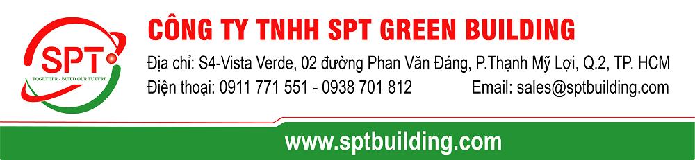 SPT Building phân phối sản phẩm STVS Modular