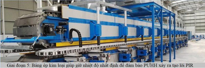 tam panel pir chong chay cach nhiet sptbuilding 4 1 800x266 - PANEL PIR - TẤM PANEL CÁCH NHIỆT CHỐNG CHÁY THƯƠNG HIỆU GREENPAN