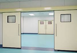 008. Panel Greenpan Cửa panel SPT 02 - Home