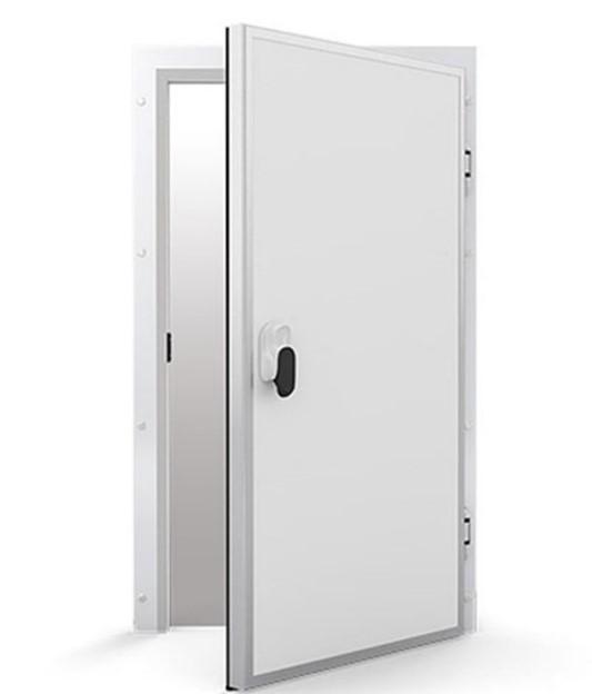 009. CỬA PANEL KHO LẠNH Cửa bản lề kho lạnh SPT 04 - CỬA PANEL KHO LẠNH LÀ GÌ? BÁO GIÁ CỬA PANEL KHO LẠNH