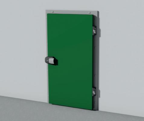 011. CỬA PANEL INTERCOLD Hình ảnh cửa Partial Door SPT 05 477x400 - CỬA PANEL INTERCOLD